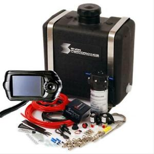Snow Performance Comp One Water Methanol Injection System 48015