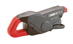 Chauvin Arnoux Mn12 Clamp Ac 0 5 240a Rrp 140