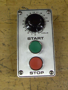Hobart Mixer Start Stop With 15 Min 220 Volt Timer Kit H 600 60qt