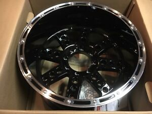 Xd Diesel Wheel New 20 12 8 6 5