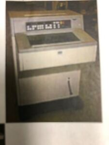 Microm Model Hm 500 Om Motorized Cryostat Fully Reconditioned