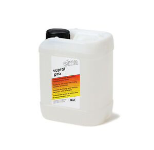 Elma Suprol Pro 2 5 Litre Wasserfreie Sp hll sung For Watches 14 76 Litre