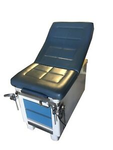 Umf Medical Doctor Height Adjustable Hospital Obgyn Gynecologist Exam Table