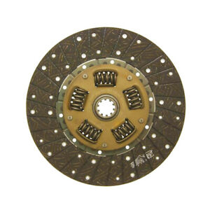 Cp4181 Clutch Disc For Chevrolet Monza 1980 1977 O D 10 3 8 Spline 1 1 8 T 10