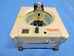 Thermo Scientific Es081 Easy spray Ion Source Housing Es233 Control Z stage