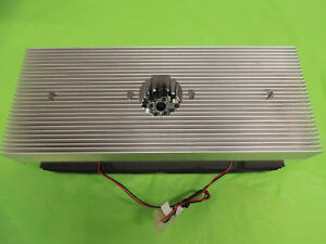 Thermo Dionex As ap Autosampler Heat Exchanger Peltier Liquid Cooler 075004 Assy