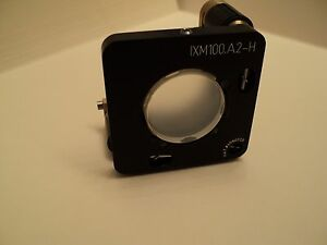 Mirror Mount 1 With Ir 1064nm Coated Mirror