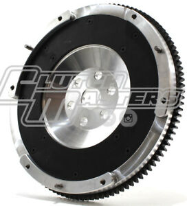 Clutch Masters Lightweight Aluminum Flywheel For 13 14 Ford Focus St fw 212 al