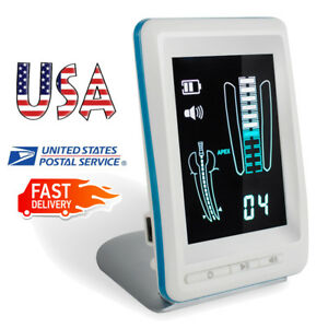 Usa Dental Apex Locator Root Canal Finder Meter Endodontic 4 5 lcd Dentist Unit