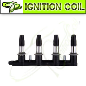 Brand New Ignition Coil For Chevrolet Aveo Cruze Sonic Pontiac G3 Uf620