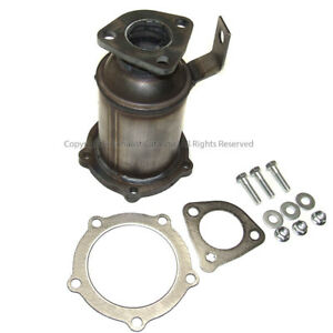 1999 2003 Mazda Protege Manifold Catalytic Converter With Gaskets