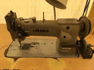 Juki Lu 563 Walking Foot Industrial Sewing Machine