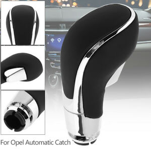 Car Automatic Gear Shift Knob For Gm Buick Regal Opel Insignia Vauxhall 09 13