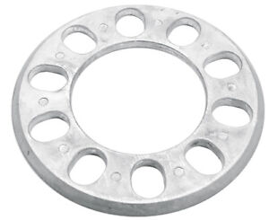 Wheel Spacer 3 8 Thick 0375 Lug Nut Extend Thickness Clearance Ford Chevy Gm