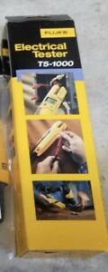 Fluke T5 1000 Electrical Tester Brand New Original Box