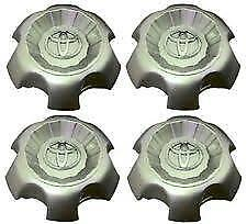4x New Wheel Center Hub Caps 2003 2009 For Toyota 4runner 560 69428