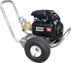Pressure Pro Pps2530hai Cold Water Power Washer