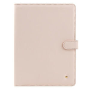 Franklin Covey Blush Planner Love Simulated Leather Wire bound Cover New 59 95