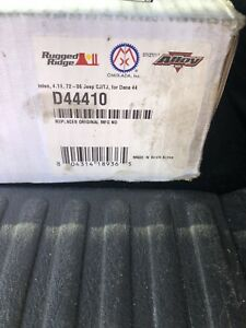 Dana 44 4 10 Gears Alloy Usa