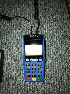 Apex Credit Card Handheld Terminal W printer E90 And Ipp220
