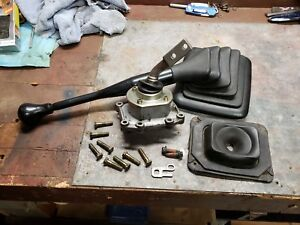 88 96 Ford Truck Pickup F 250 Zf S5 42 S5 47 Zf5 Speed Shifter Base Handle Tower