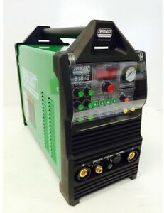 Everlast Powerpro 205s Tig Stick Plasma Welder Electric Power Tool Plasma Cutter