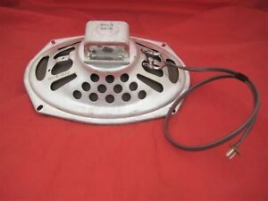 Beautiful 1955 1956 1957 Ford Thunderbird T bird Radio Speaker Zenith tested