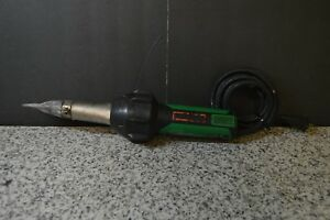 Leister Triac St Corded Hot Air Tool Heat Gun Ready To Be Used