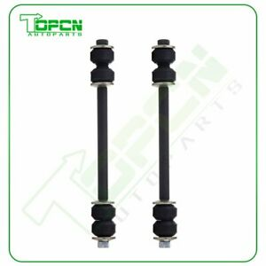 2pcs Front Stabilizer Sway Bar Links Kit For Ford Ranger Explorer Dodge Mazda