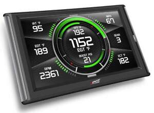 Edge 85400 Evolution Cts2 Tuner For 2017 2019 Ford Super Duty 6 7l Powerstroke