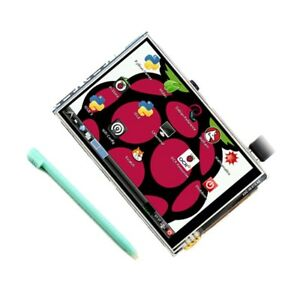 Geekcreit 3 5 Inch 320 X 480 Tft Lcd Display Touch Board For Raspberry Pi 3