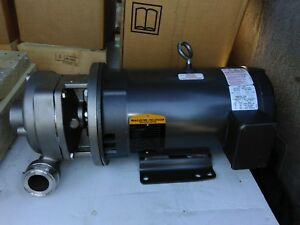 Recirculation Pump 208v Part Number P117902657