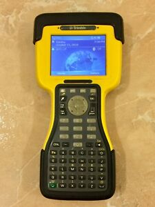 Trimble Tds Ranger Tsc2 500 Mhz Survey Data Collector Wifi Bluetooth Pro