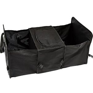 Auto Trunk Collapsible Organizer Car Suv Cargo Organizer New With Cooler