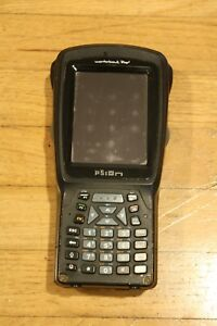 Psion Teklogix 7527s g2 Workabout Pro3 used Parts Repair Untested