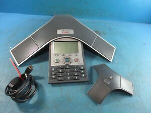 Cisco 7937g Unified Ip Conference Phone Cp 7937g Used