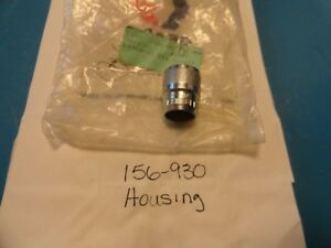Graco 156 930 Housing Valve Oem Original Replacement Part 156930