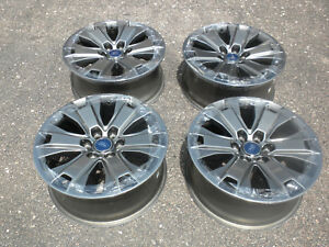 20 Ford F150 Or Expedition Rims 20 Inches Ford F150 Wheels Original Equipment