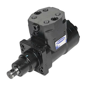 86602557 Ford New Tractor Steering Motor 5110 5610 5900 6410 6610 6810 7610 7710