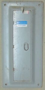 Pushmatic Panel Cover 100 Amp 16 Space Free Shipping Reference 5