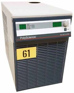 Polyscience 5260t11a110b Recirculating Chiller Tag 61