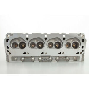 Flo tek Bare Cylinder Head 203 500 180cc Aluminum 58cc For Ford 302 351w Sbf