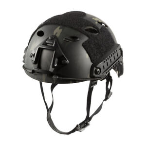 OneTigris Military Tactical Protective PJ Type Fast Helmet for Airsoft Paintball