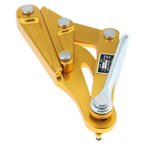 Cable Wire Rope Grip Puller For Insulated Wire Tightening Pulling 10kn 1t