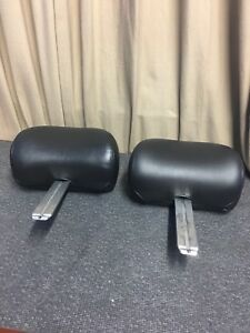 2003 2004 Mustang 4 6 Svt Cobra Lh Rh Front Seat Head Rest Set