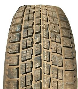 New Tire 225 55 16 Bridgestone Blizzak Ws50 P225 55r16 Old Stock Pw