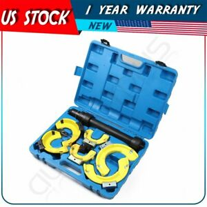 Macpherson For Bmw Z3 E39 Interchangeable Fork Strut Coil Spring Compressor Tool