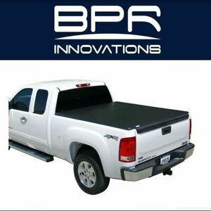 Tonno For 07 2013 Silverado Sierra 1500 2500hd 8 Bed Pro Tri Fold Tonneau Cover