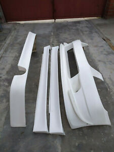 Bodykit Vertex Style For Lexus Is200 Is300 Toyota Altezza Sxe10