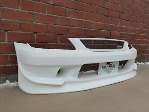 Front Bumper Vertex Style For Lexus Is200 Is300 Toyota Altezza Sxe10